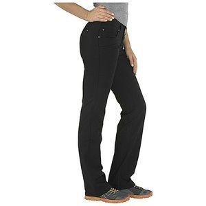 5.11 Tactical Pants - 5.11 Tactical Cirrus Black Flex Pant Ripstop 10R